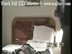Indian Homemade Masti Of Desi Couple