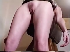 UK Amateur LezDom pt 3