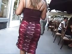 Candid Booty # 12